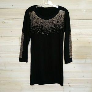🎁3/$27🎁 beautiful long sleeves dress
